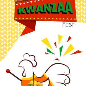 2nd Annual Kwanzaa Box