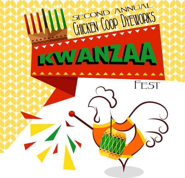 Second Annual Kwanzaa Calendar