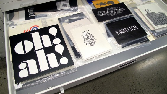 The Herb Lubalin Study Center of Design and Typography  The Cooper Union