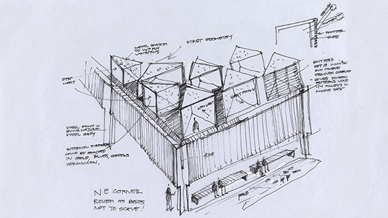 copyright architectural drawings and diagram fast xfi 2 0 wiring current work glenn murcutt the cooper union ao sydney architect born england 1936 australian islamic centre architecture sketch