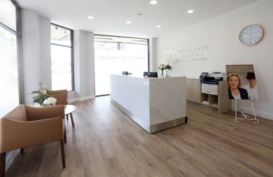 Construction Company Sydney healthcare Refurbishment fit-out Invocare