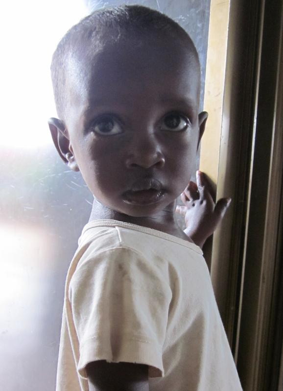 La infància vulnerable i vulnerada / La infancia vulnerable y vulnerada africa