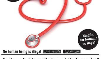 The Lancet lanza un manifiesto por una salud pública en todo el planeta africa