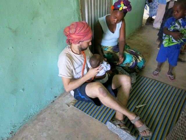 Haciendo camino: atencion primaria. actualidad africa alegria sin fronteras amor etiopia gambo infancia ONG