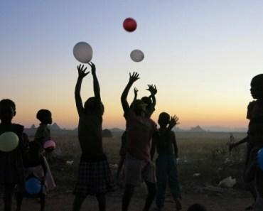 El regreso a Angola, al hospital del Amor