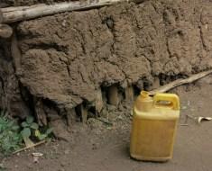 Nací entre la gran hambruna de Etiopía