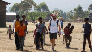 Derecho a vivir y no a sobrevivir africa alegria gambo etiopia gambo