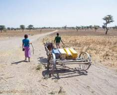 El Niño se ceba con las niñas de Etiopía