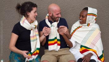 Preciosas ilustraciones africa alegria gambo alegria sin fronteras dr alegria etiopia gambo