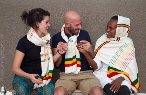 Difunde la Alegría con Alegría Sin Fronteras en Senegal y Etiopía africa alegria gambo alegria sin fronteras dr alegria etiopia gambo
