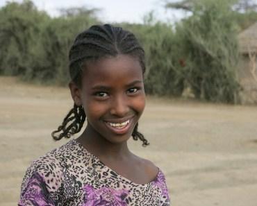 Permitamos a Meseret poder escribir su historia, nuestra historia. África está llena de historias esperando ser contadas