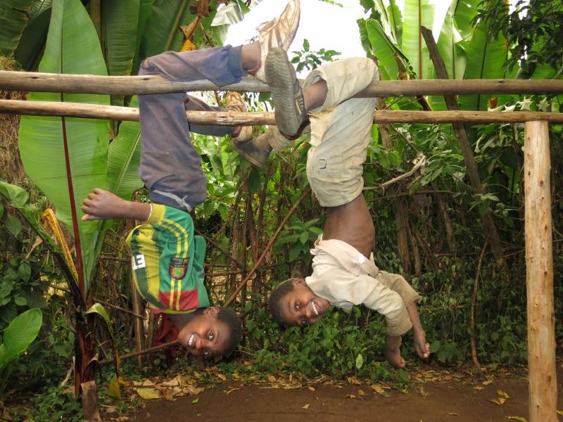 Educar en la entrega con Alegría, Sin Fronteras alegria gambo alegria sin fronteras dr alegria etiopia gambo