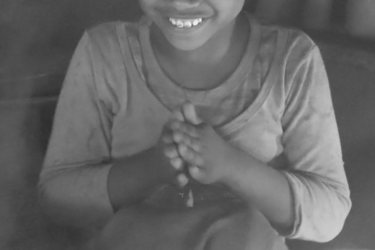 Historias sin cuento alegria gambo alegria sin fronteras dr alegria etiopia gambo