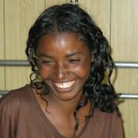 La sonrisa que me ha dado la vida