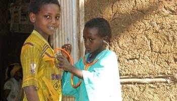 ¿Y por qué no vence el Amor? africa