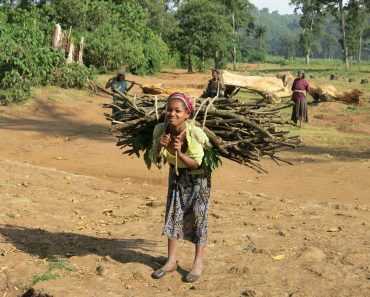 Alegría Sin Fronteras – ETIOPÍA: Alimentando Vidas Para Que Puedan Escribir Su Propia Historia Y La De Su País