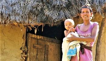 La responsabilidad de vivir africa dr alegria