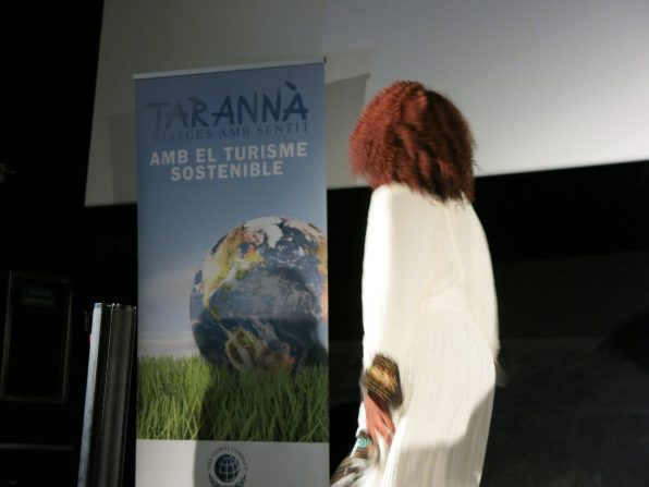 Muchas gracias a Tarannà, más que viajes con sentido africa alegria gambo alegria sin fronteras dr alegria gambo