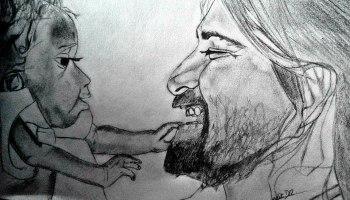 A dos manos africa alegria gambo alegria sin fronteras