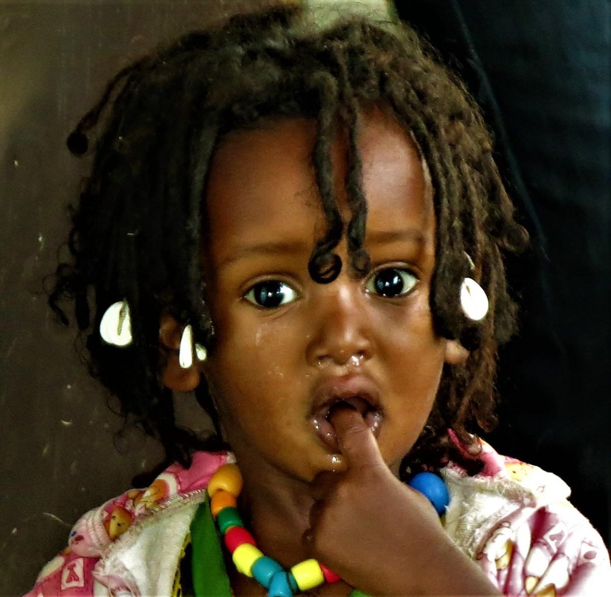 Por el derecho a ser iguales en la diferencia africa alegria gambo alegria sin fronteras gambo