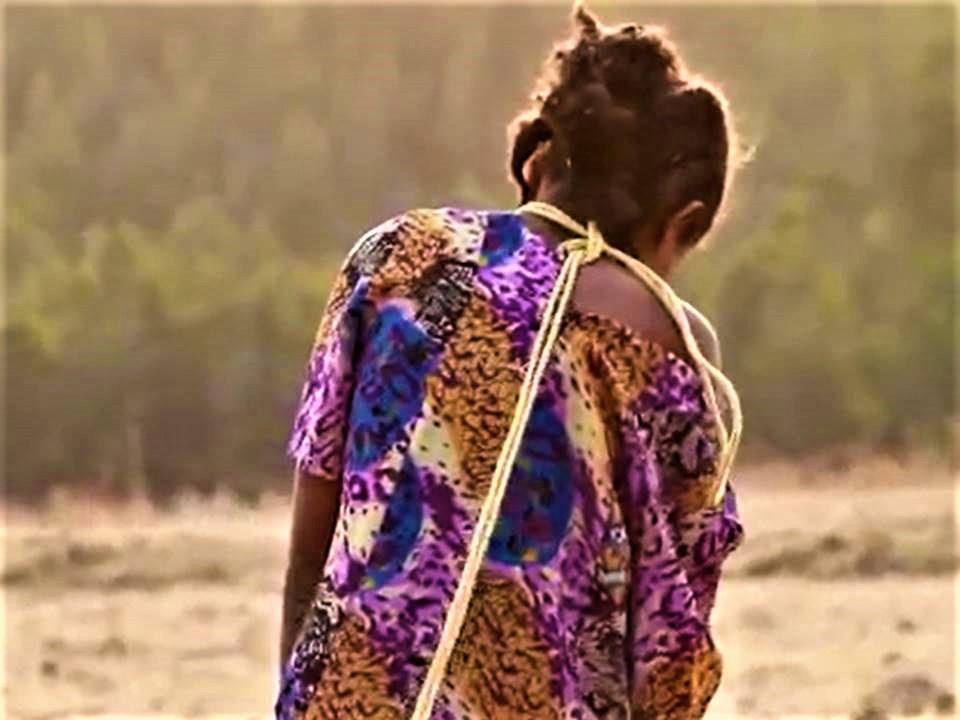 Cero violaciones: en nuestras manos está africa alegria gambo alegria sin fronteras