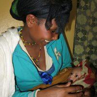 Para ser madre y poder vivirlo