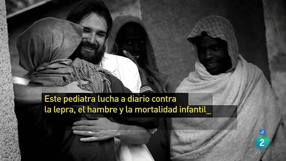 Héroes Invisibles: Etiopía, Hospital de Gambo. Documental RTVE La 2 africa alegria gambo alegria sin fronteras dr alegria etiopia
