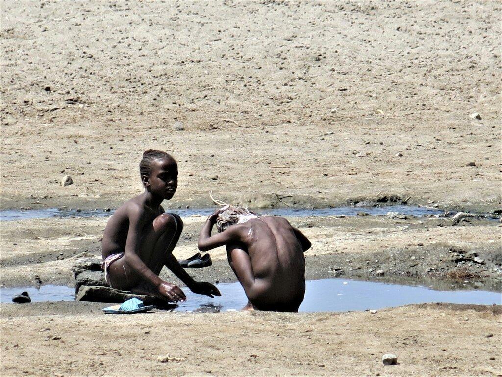 El absurdo mito del color de piel africa alegria gambo alegria sin fronteras dr alegria