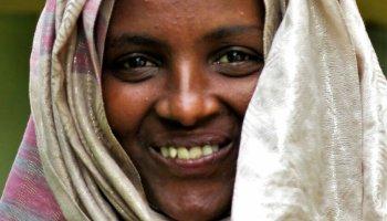 De heroína a mártir del olvido africa alegria gambo alegria sin fronteras dr alegria etiopia gambo