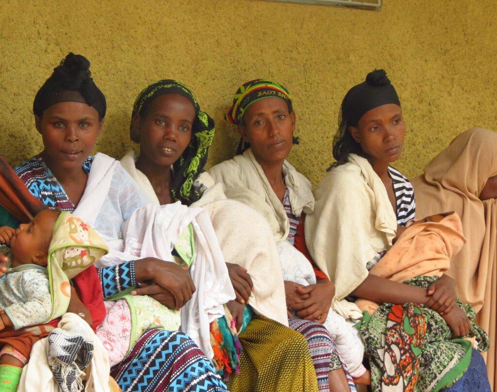 Haati Takkallee Lubbuu kenuuf lubbuu dhabuu hin qabdu! africa alegria gambo alegria sin fronteras dr alegria etiopia gambo