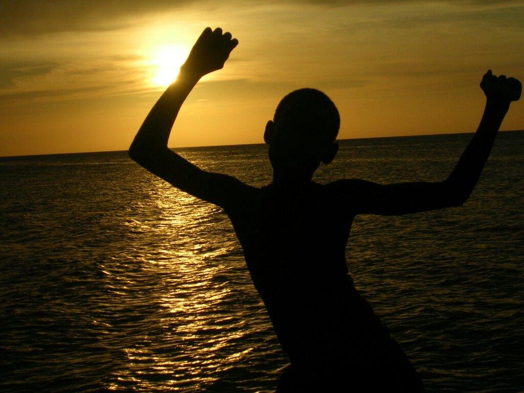 África negra no existe africa alegria gambo alegria sin fronteras etiopia