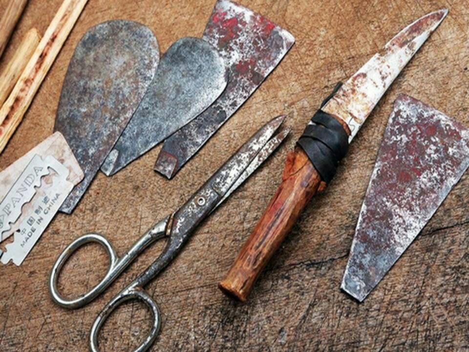 Buscando la verdad sobre la Mutilación Genital Femenina africa