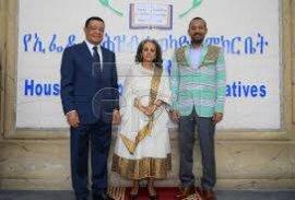 Ethiopia, a new horizon of hope africa alegria gambo alegria sin fronteras etiopia