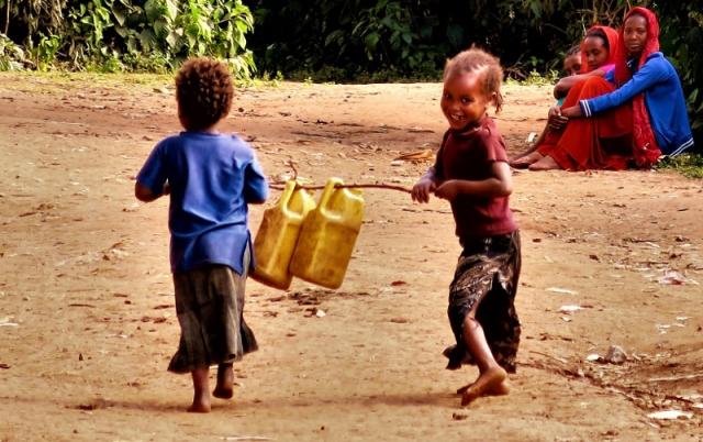 Las fotos más vistas africa etiopia
