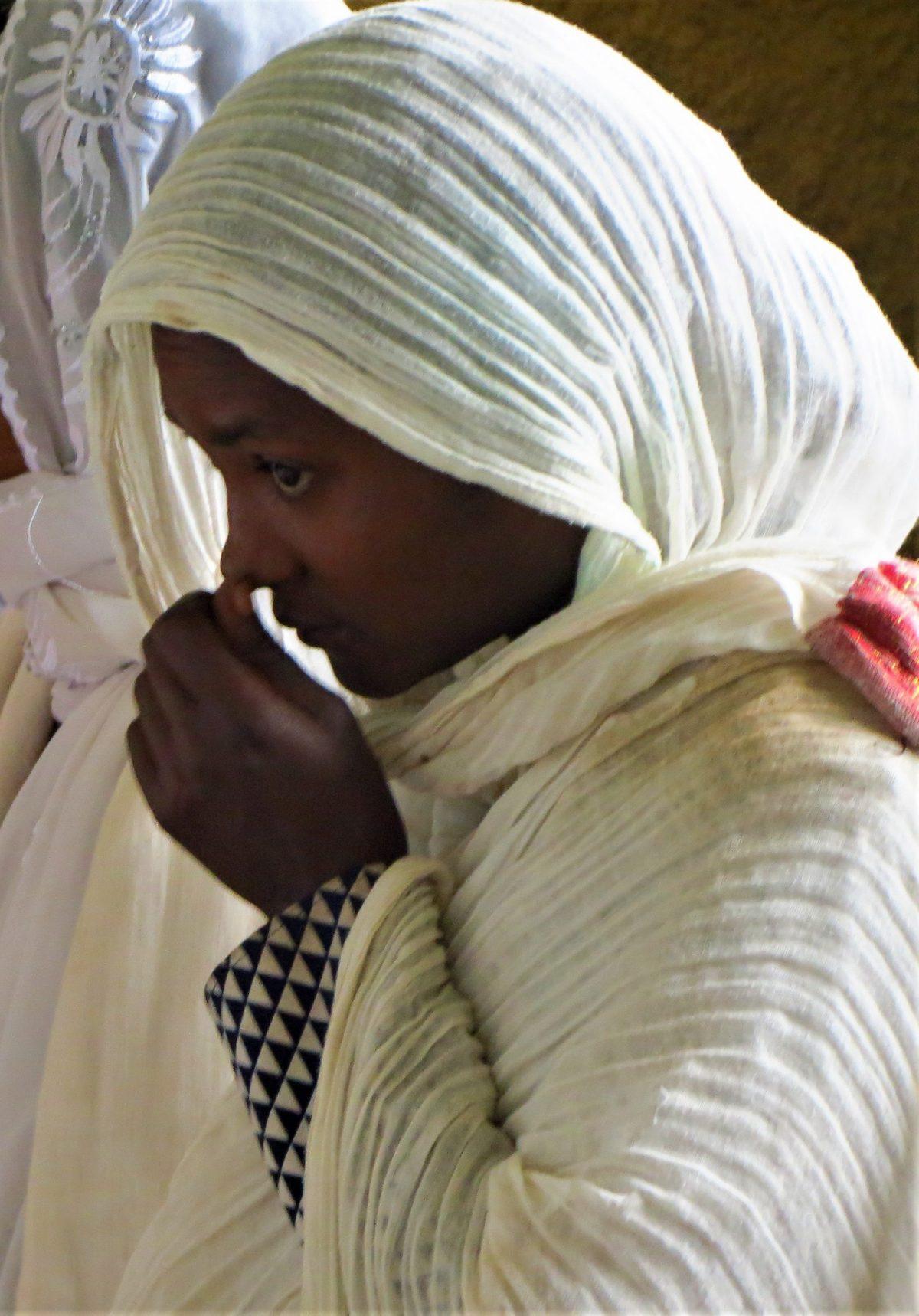 De sobrevivir al parto a vivirlo africa alegria gambo alegria sin fronteras etiopia