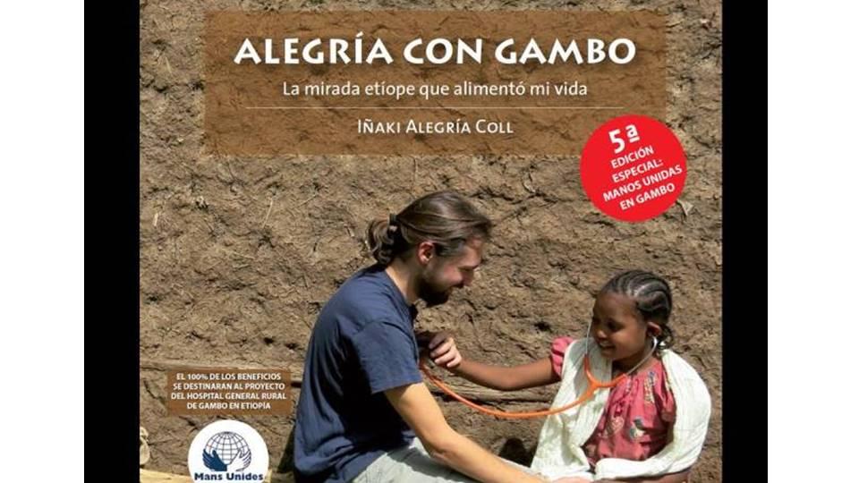 Una vivencia increíble médica, personal, humana y espiritualmente africa dr alegria etiopia