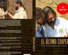 Ya está aquí la segunda edición del libro: El último cooperante