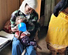 Efrata: Sorbos de vida