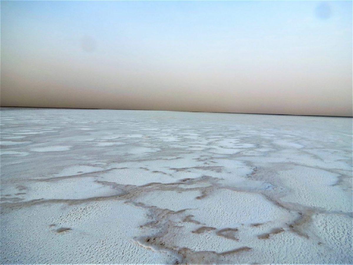El desierto que quería ser mar para poder ser rescatado africa etiopia