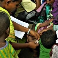 Colabora: Hambre Cero en Etiopía: Creemos en las niñas etíopes de hoy, las heroínas que acabarán con el hambre en Etiopía