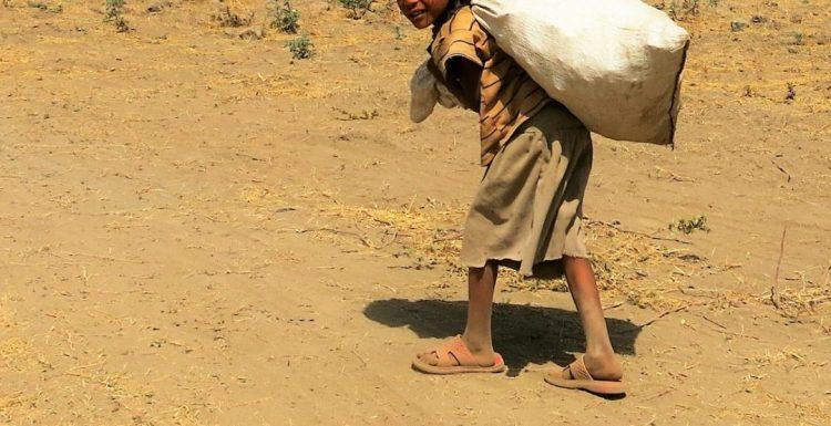 heroína etiopía