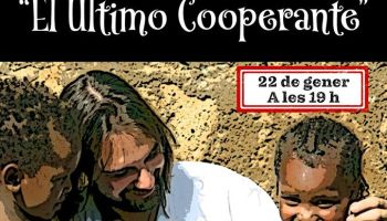 Presentamos la Segunda Edición del libro: El último cooperante, por un mundo de igual a igual africa dr alegria etiopia