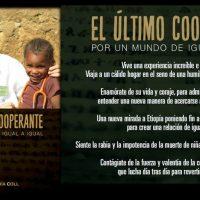 Estreno! El último cooperante ya disponible en formato ebook! #QuedateEnCasa #LibrosParaLaCuarentena
