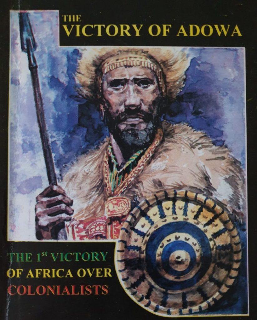 La primera Victoria de África frente a los colonialistas africa alegria gambo alegria sin fronteras
