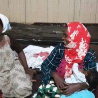 La Alegría se contagia más que el miedo en la epidemia de Sarampión de Gambo en Etiopía