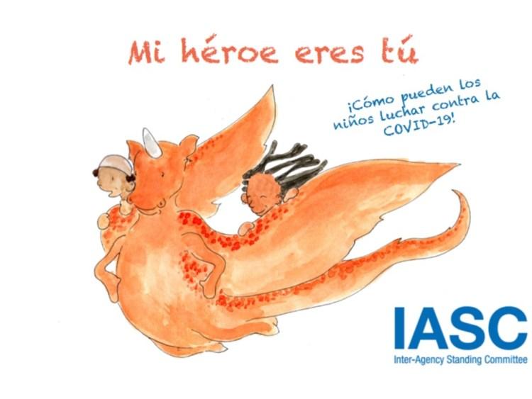 Mi héroe eres tú (1)
