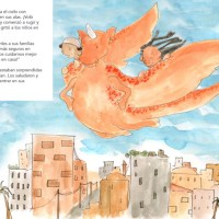 Lee y descárgate gratis el cuento infantil para luchar contra la COVID19: Mi héroe eres tú
