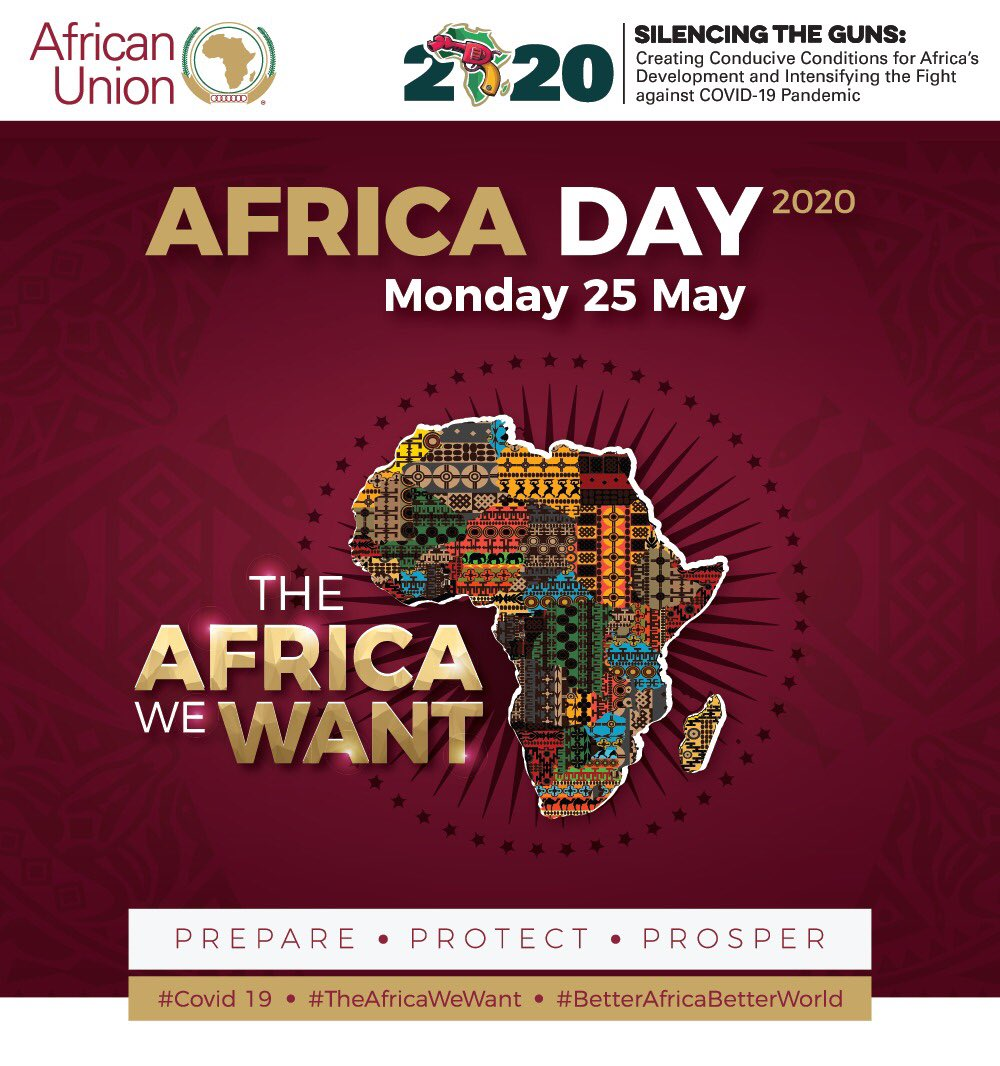 The Africa We Want, Better Africa Better World africa alegria gambo alegria sin fronteras