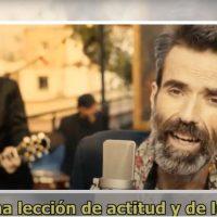Eso que tú me das, La Nueva canción de Pau Donés, Jarabe de Palo