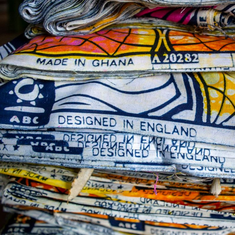 Wax print: Africa's pride or colonial legacy? africa
